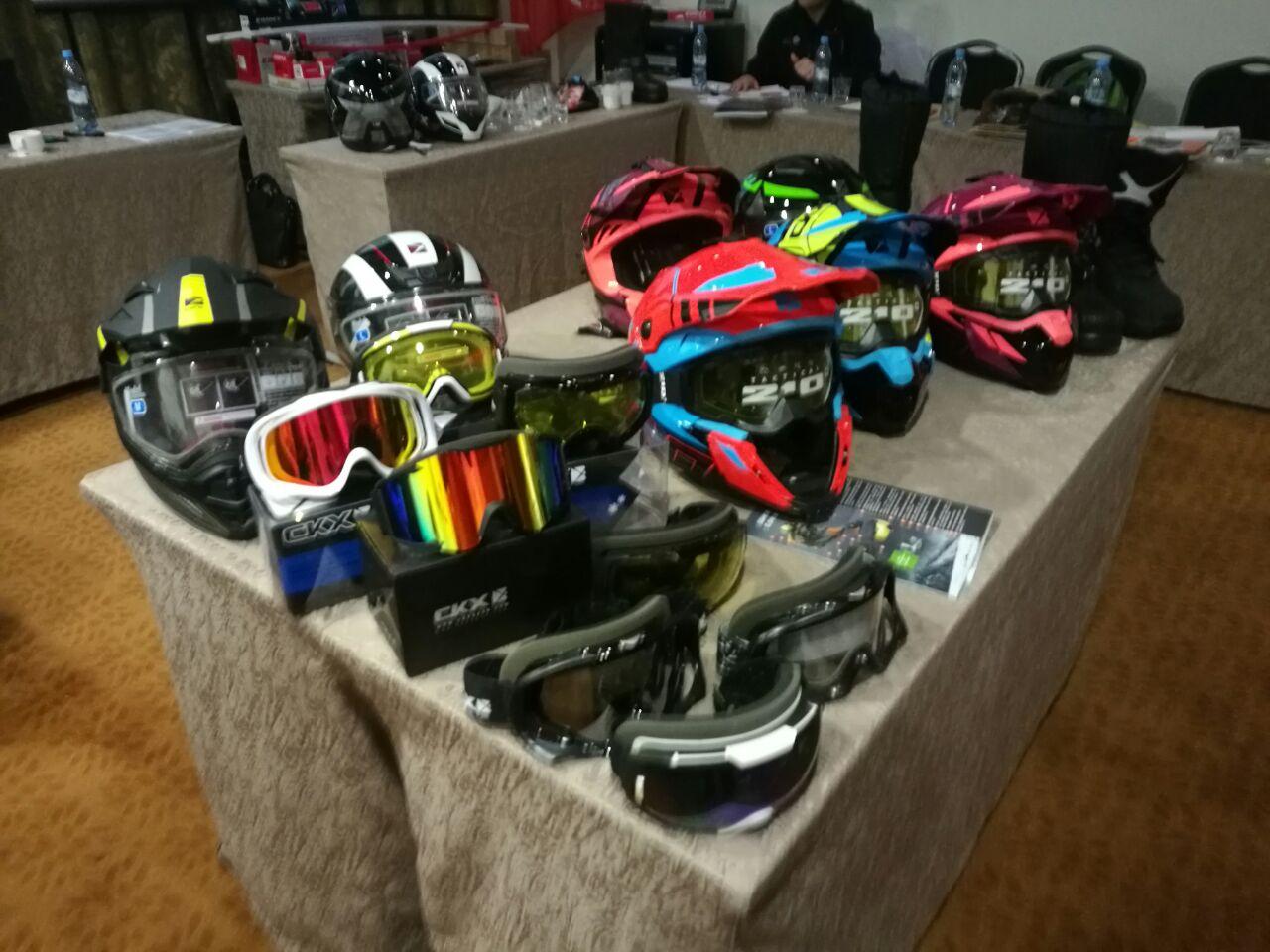 Шлем CKX, снегоходные очки CKX, купить шлем CKX в Усть-Каменогорске, купить снегоходные очки в Усть-Каменогорске