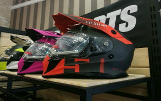Снегоходные шлема 509, купить снегоходный шлем 509
