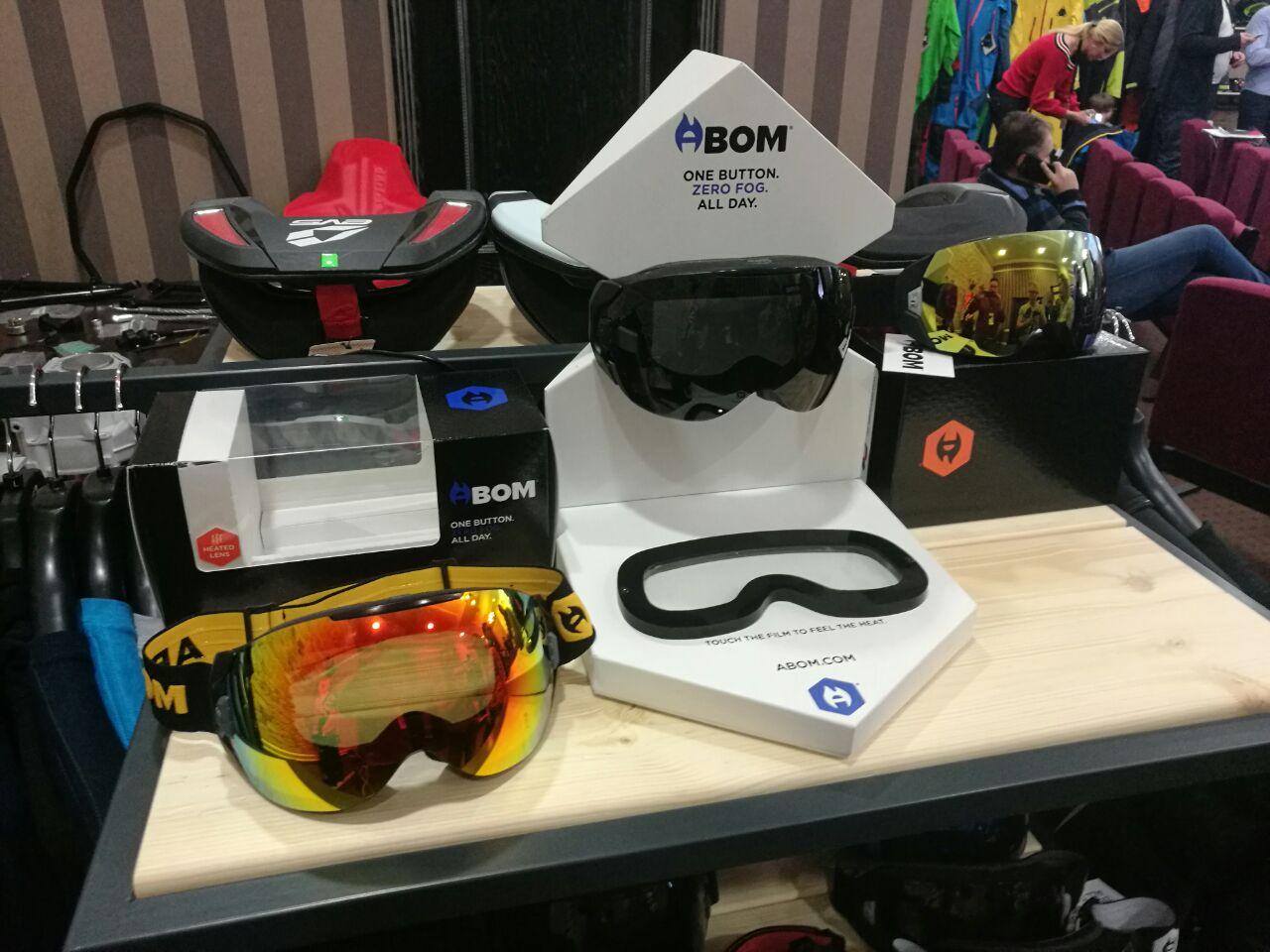 Сноубордические очки ABOM, купить сноубордические очки ABOM, купить очки ABOM