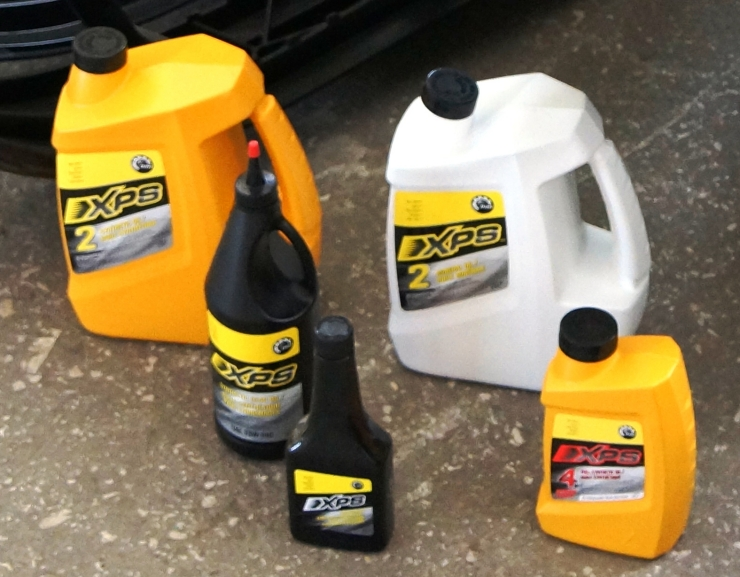 Моторное масло XPS, купить моторное масло XPS